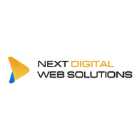 Next Digital Web Solutions Logo