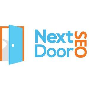 Next Door SEO Logo