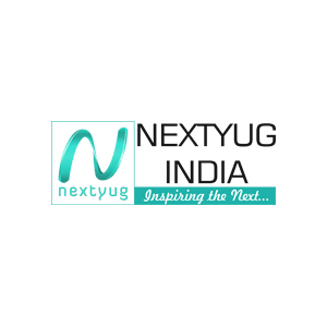Nextyug India IT Solution Logo