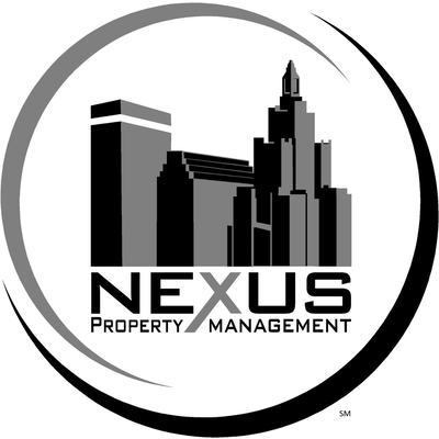 Nexus Property Management™ Logo
