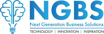Next Generation Business Solutions Logo