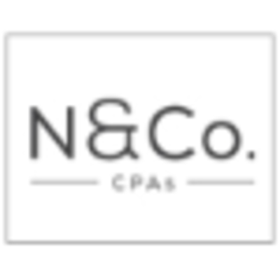 Nichols & Company, CPAs Logo