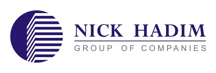 Nick Hadim Group of Companies Logo