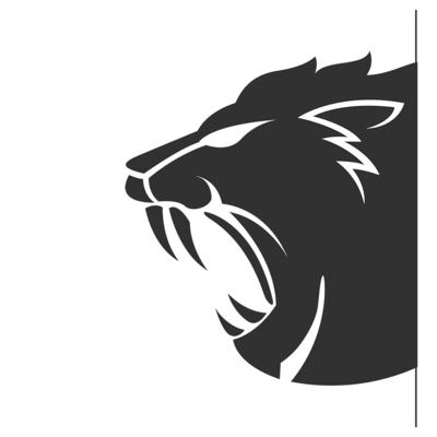 NightLion Security Logo
