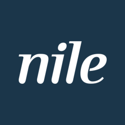 Nile HQ Logo