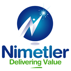 Nimetler Technologies Private Limited Logo