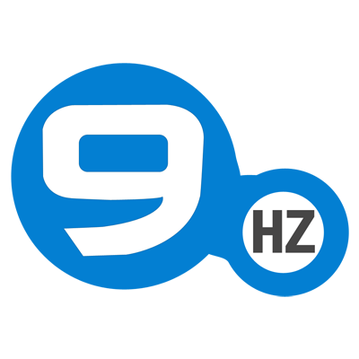 The NineHertz Logo