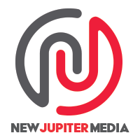 New Jupiter Media, Inc. Logo