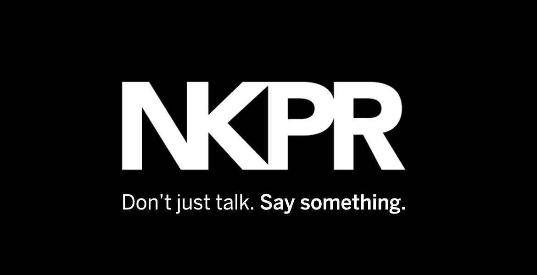 NKPR Logo