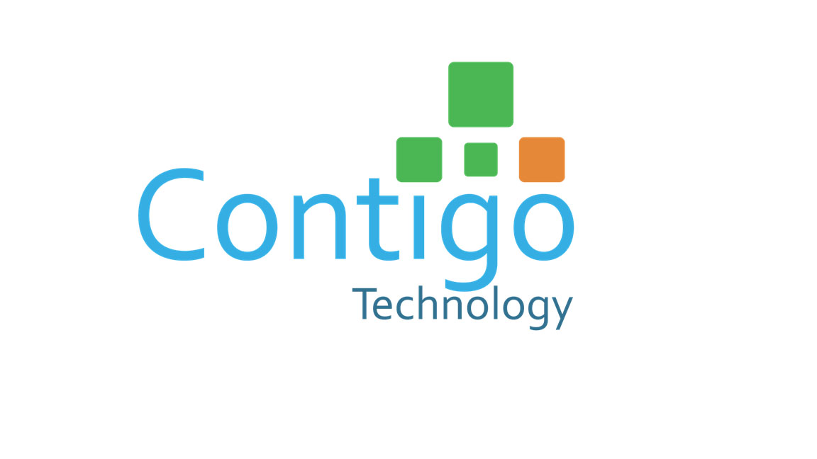 Contigo IT Services Austin Logo