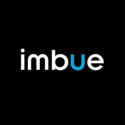 Imbue Creative Logo