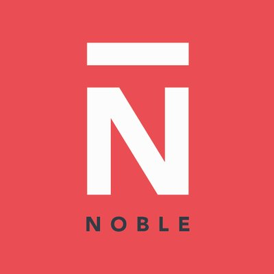 Noble Digital Logo