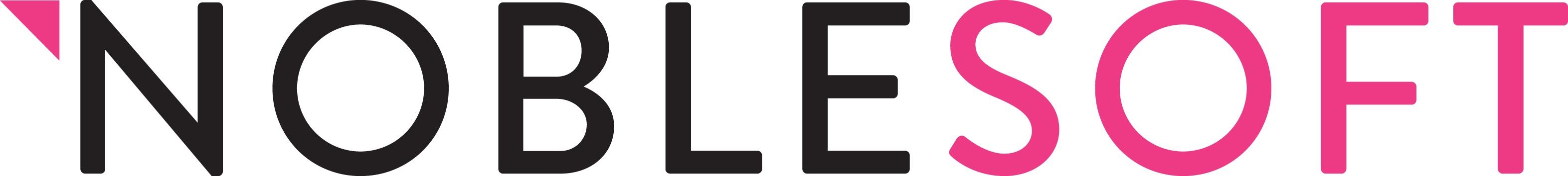 NobleSoft Logo