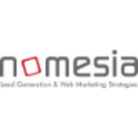 NOMESIA Logo