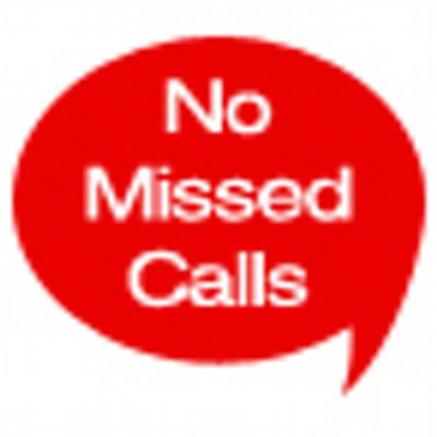 NoMissedCalls Logo