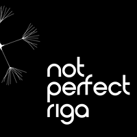 Not Perfect Logo