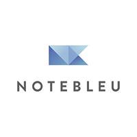 NOTEBLEU Logo