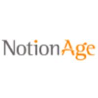 Notion Age SEO Agency Singapore Logo