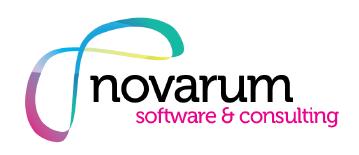 Novarum Software & Consulting Logo
