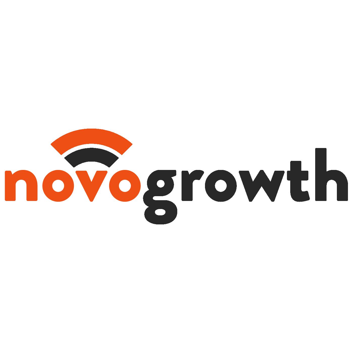Novogrowth Logo