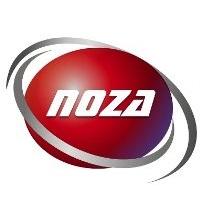 NOZA LTD Logo