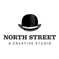 North Street Creative Logo