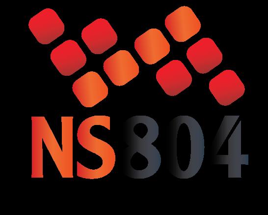 NS804 Logo