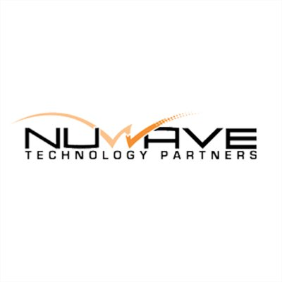 NuWave Technology Partners Logo