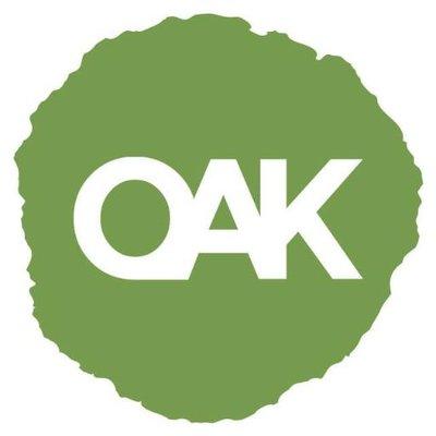OAK Interactive Logo