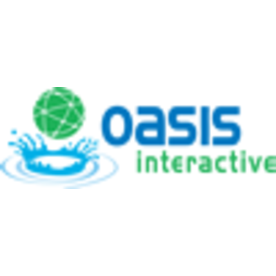 Oasis Interactive, LLC logo