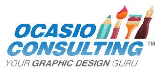 Ocasio Consulting Logo
