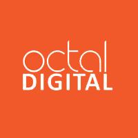 Octal Digital Logo