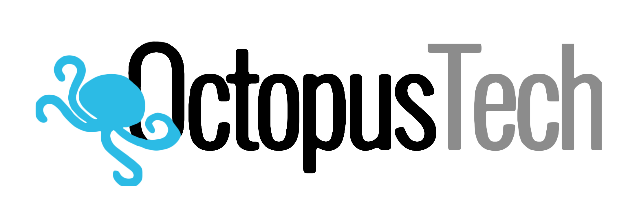 Octopus Tech Solutions Logo
