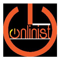 Onlinist Logo