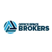 Office Space Brokers Logo