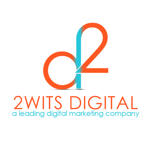 2wits Digital Logo