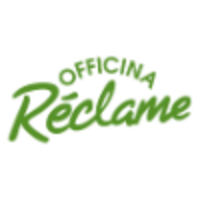 Officina Réclame Logo