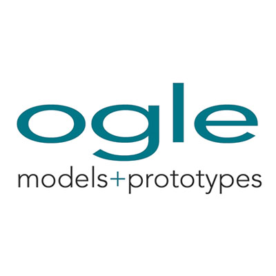 Ogle Models & Prototypes Ltd Logo