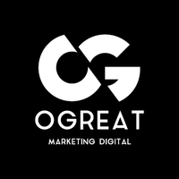 OGreat Marketing Digital Logo