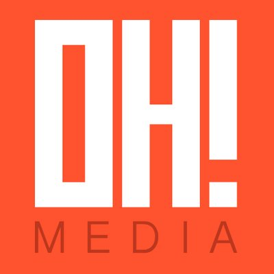 OH! Media Logo