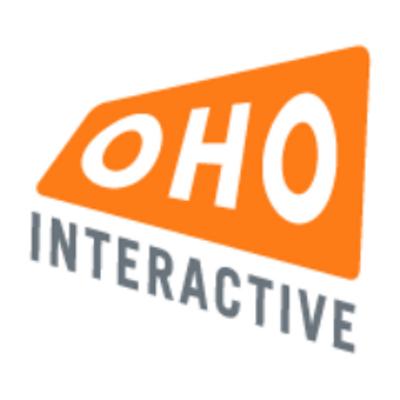 OHO Interactive Logo