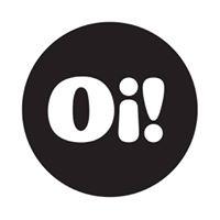 Oi! - BRANDING FULL-SERVICE CREATIVE AGENCY Logo