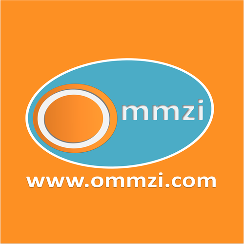 Ommzi Solutions Logo