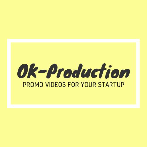 OK-Production Logo