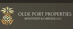 Olde Port Properties Logo