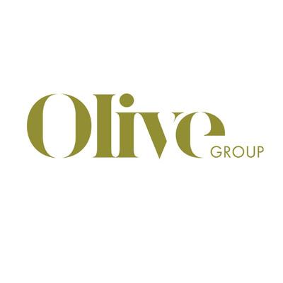 Olive Group Strategic Marketing Agency Logo