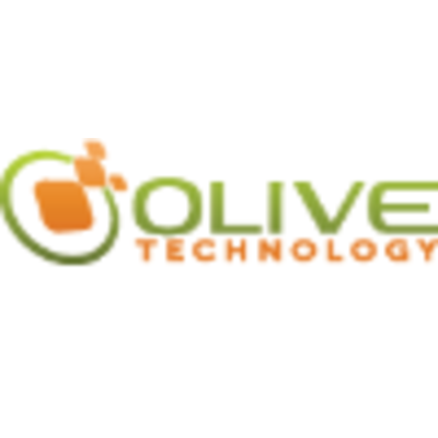 Olive Technology Logo