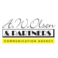 A.W.Olsen & Partners Logo