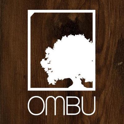 OMBU Logo