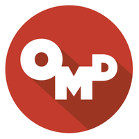 OMD España Logo